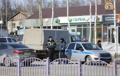 Штрафы ГИБДД размером до 3 тыс. рублей начнут списывать в упрощенном порядке