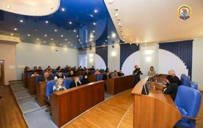 Общественники Нефтеюганска обратились к региональным и федеральным властям, а также силовым структурам в связи с произошедшими в городе событиями 24 января.