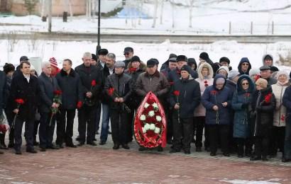 Ветераны и чернобыльцы получат единовременную выплату