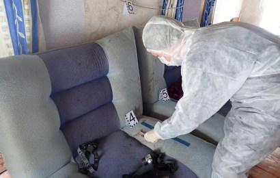 В Нефтеюганском районе СКР продолжает устанавливать обстоятельства двойного убийства