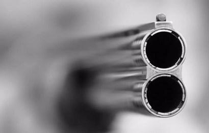 Силовики задержали жителя Куть-Яха, расстрелявшего двух человек