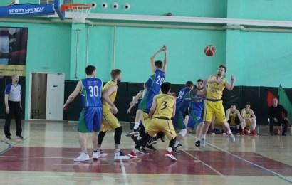 В «Жемчужине Югры» состоялся розыгрыш Кубка ХМАО по баскетболу