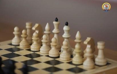 В Нефтеюганском районе 6 апреля состоится шахматный турнир