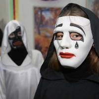 В Нефтеюганске прошла «Ночь музеев»