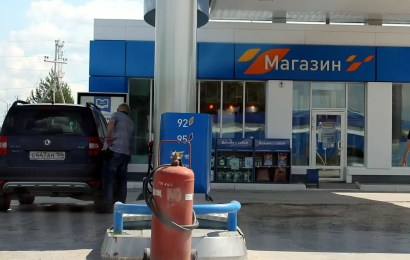 Бензин подорожает вопреки обещаниям властей