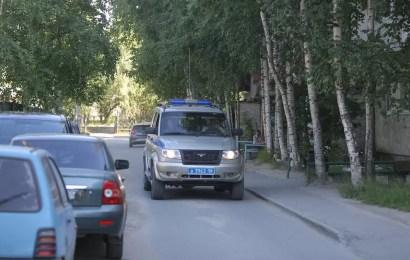 Полицейские Нефтеюганска раскрыли угон автомобиля