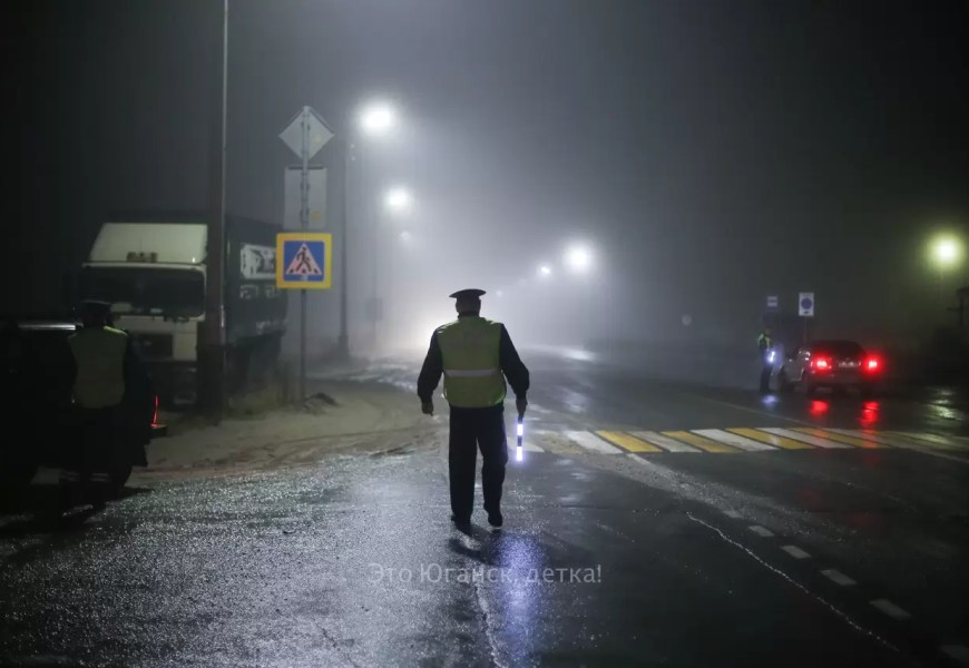 МВД России предупреждает водителей о ежегодном всплеске угонов