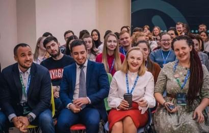 Окружной молодежный форум-фестиваль стартовал в Ханты-Мансийске.