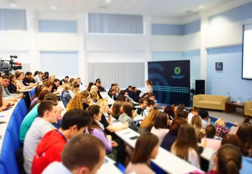 В Югре пройдет окружной молодежный форум-фестиваль
