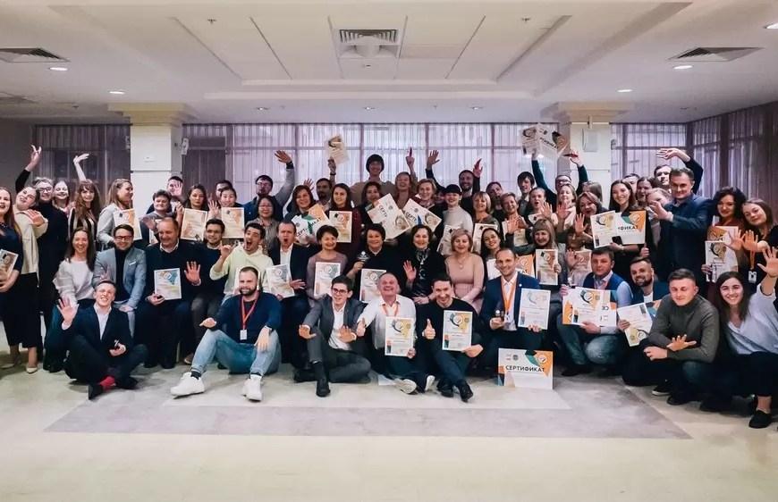 Названы имена лучших работников сферы государственной молодежной политики России