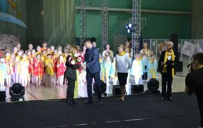 Театр-студия эстрадного танца под руководством Ирины Степановой исполнилось 30