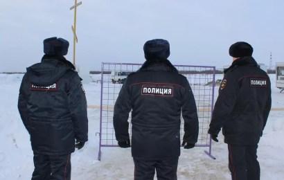 За минувшие выходные в Нефтеюганске совершено 3 преступления
