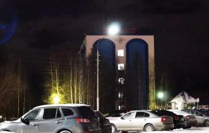 В Нефтеюганске задержан местный житель, сдавший в бухгалтерию липовый отчет