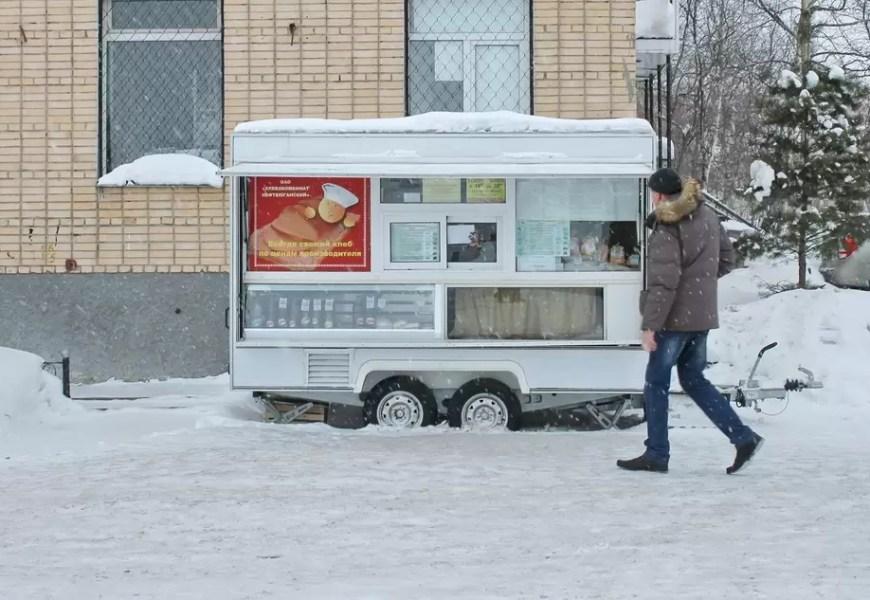 В России подорожает черный хлеб