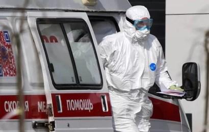 В Нефтеюганске роженица скрыла от врачей коронавирус. Медики обратились в полицию