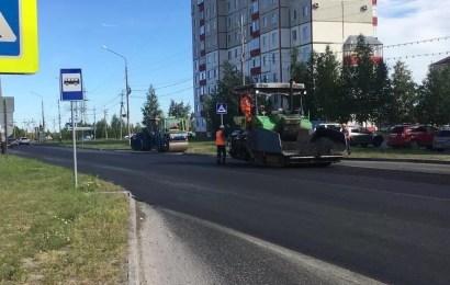 Югра вложит в дорожную отрасль более 100 млрд рублей за пять лет