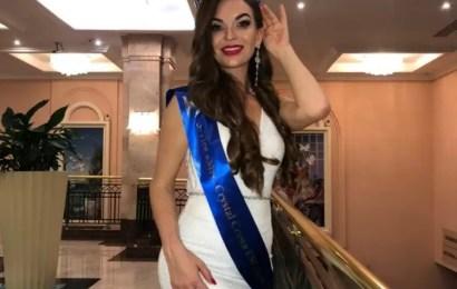 Югорчанка претендует на участие во Вселенском конкурсе красоты