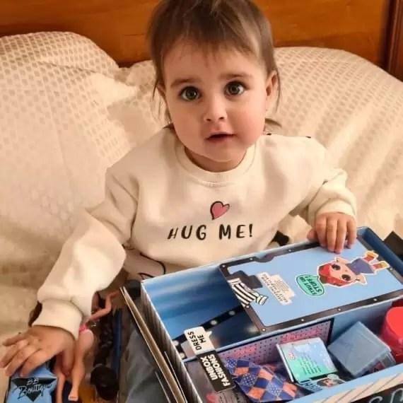 Лотерея на жизнь: как живут дети со СМА после спасительного укола
