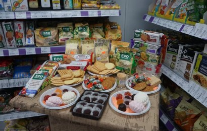 Вкусно и полезно. К неделе качества в Нефтеюганске активно подключились продуктовые магазины. Они представили посетителям товары своих партнеров.