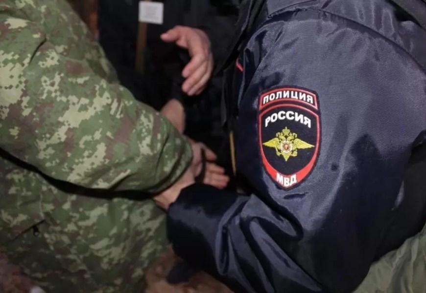 В Нефтеюганске задержан подозреваемый в краже чужого имущества.
