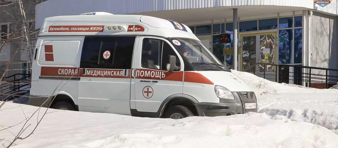 Оперштаб: 39 тысяч зараженных COVID в Югре, из них 222 — за последние сутки