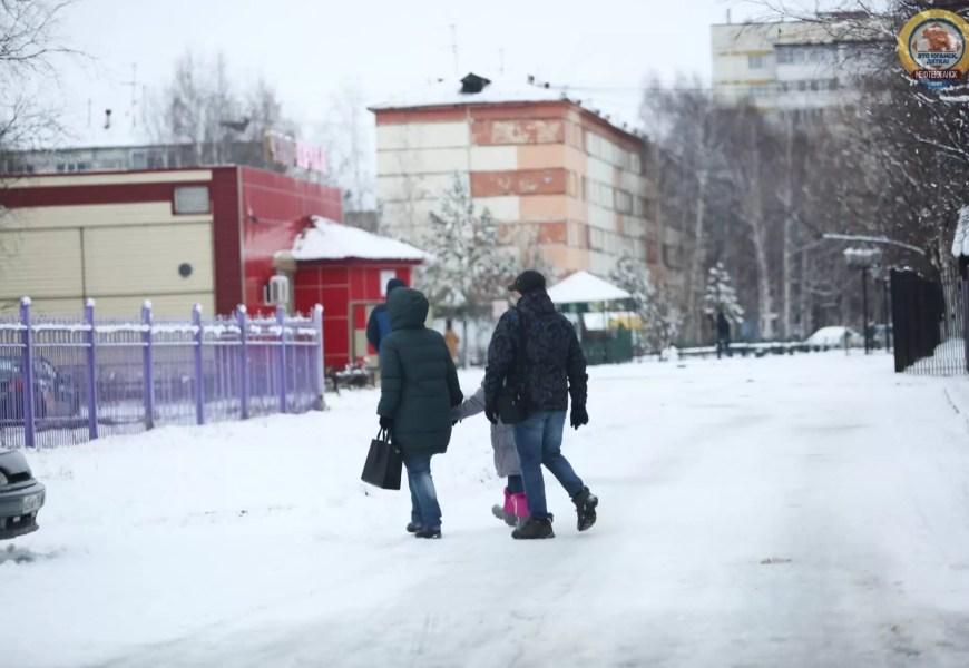 В Югре запретили продавать горячительное в помещениях жилых домов