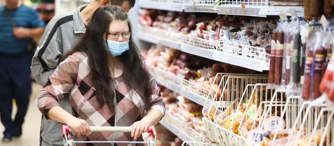 В Минсельхозе допустили рост цен на яйца и птицу в рамках инфляции