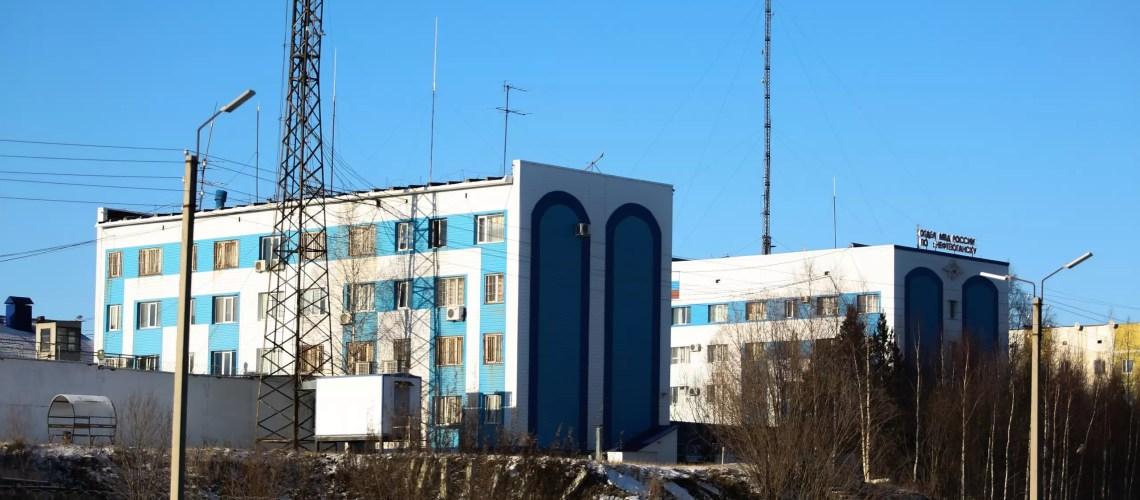 В Нефтеюганске полицейские возбудили уголовное дело в отношении мужчины за предъявление фиктивного заключения медицинского осмотра.