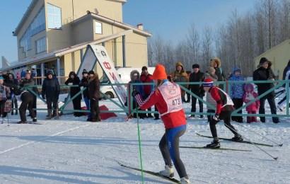 Приглашаем Вас принять участие в XXXIX открытой Всероссийской массовой лыжной гонке «Лыжня России – 2021» в городе Нефтеюганске