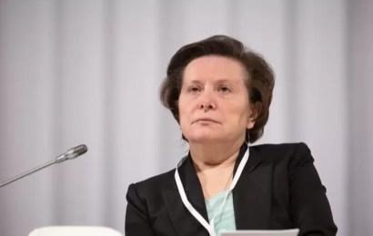 Губернатор ХМАО Наталья Комарова публично объявила всем югорским мэрам, что окружные власти будут забирать бюджетные деньги в случае их долгого неосвоения.