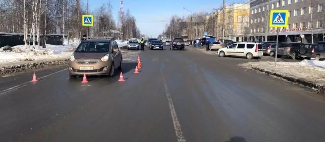 Госавтоинспекция Нефтеюганска призывает как водителей, так и пешеходов к неукоснительному соблюдению Правил дорожного движения!