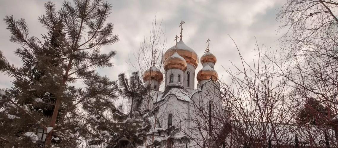Для православных Югры начинается Великий пост