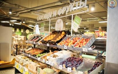 В России ускорится рост цен на продукты