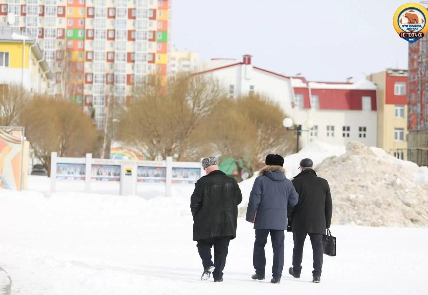 Югорчан освободят от бумажной волокиты в отпуске