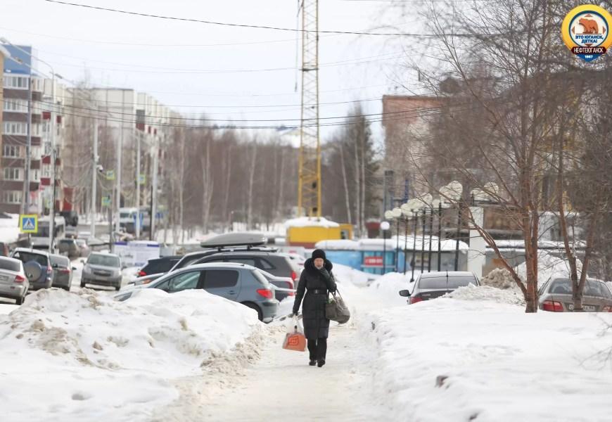 В России с 1 апреля вырастут соцпенсии