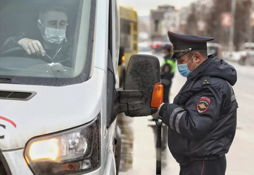 ГИБДД обновило список запрещенных неисправностей автомобиля