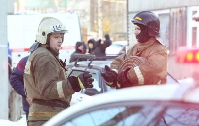 За прошедшую неделю в Югре ликвидирован 21 пожар