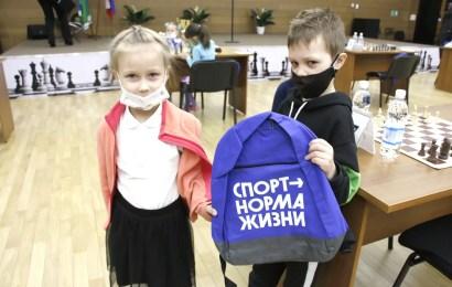 6 апреля 2021 года в Югорской шахматной академии состоялось открытие Первенства Ханты-Мансийского автономного округа – Югры по шахматам среди детей до 9 лет.