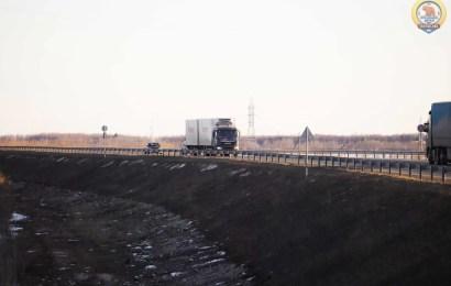 В 2020 году на ремонт дорог в Югре потратили почти 10 млрд рублей