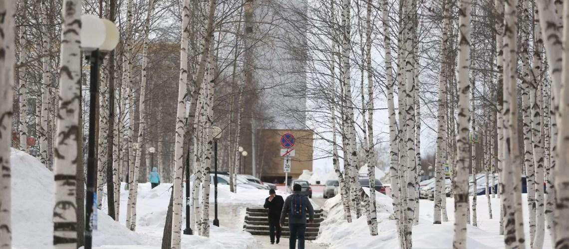 На инициативные проекты югорчан выделят 115 миллионов рублей