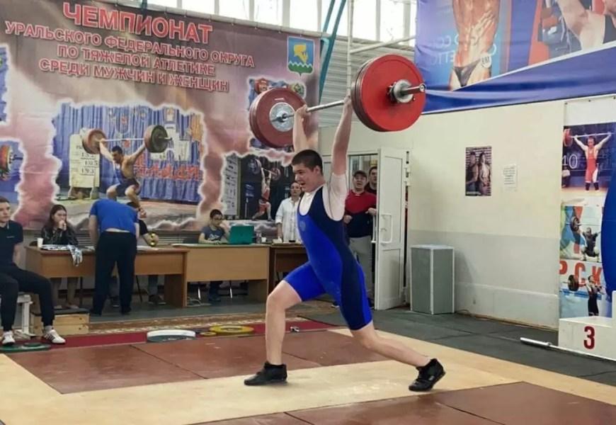 Юганские штангисты – чемпионы!