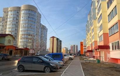 Росстат: Россия — бедная душа