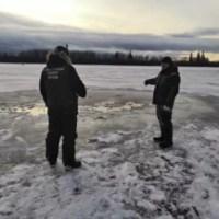 Мужчине, из-за которого под лед угодила машина с беременной женщиной и младенцем, присудили всего год колонии