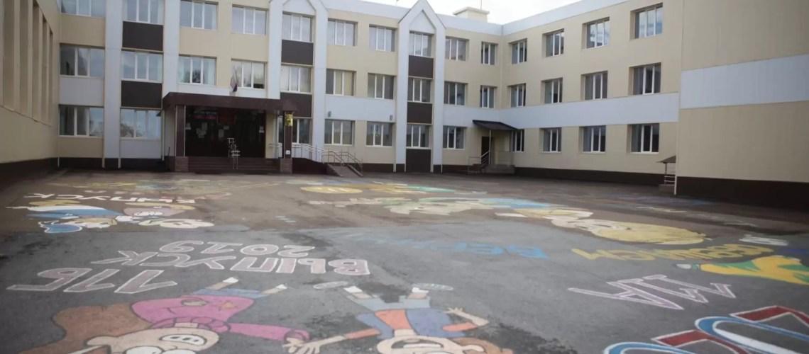 С 1 сентября во всех российских школах заработает программа воспитательной работы
