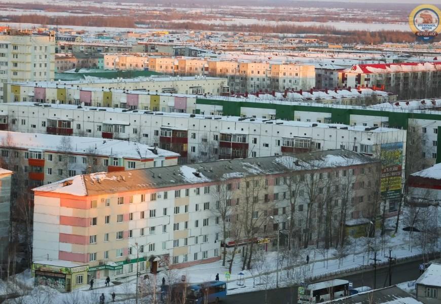 В Нефтеюганске на благоустройство потратят 15 миллионов рублей