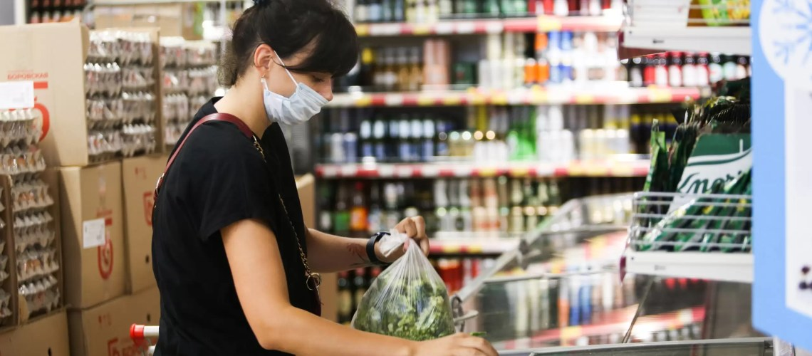 82% югорчан недовольны ценами на продукты