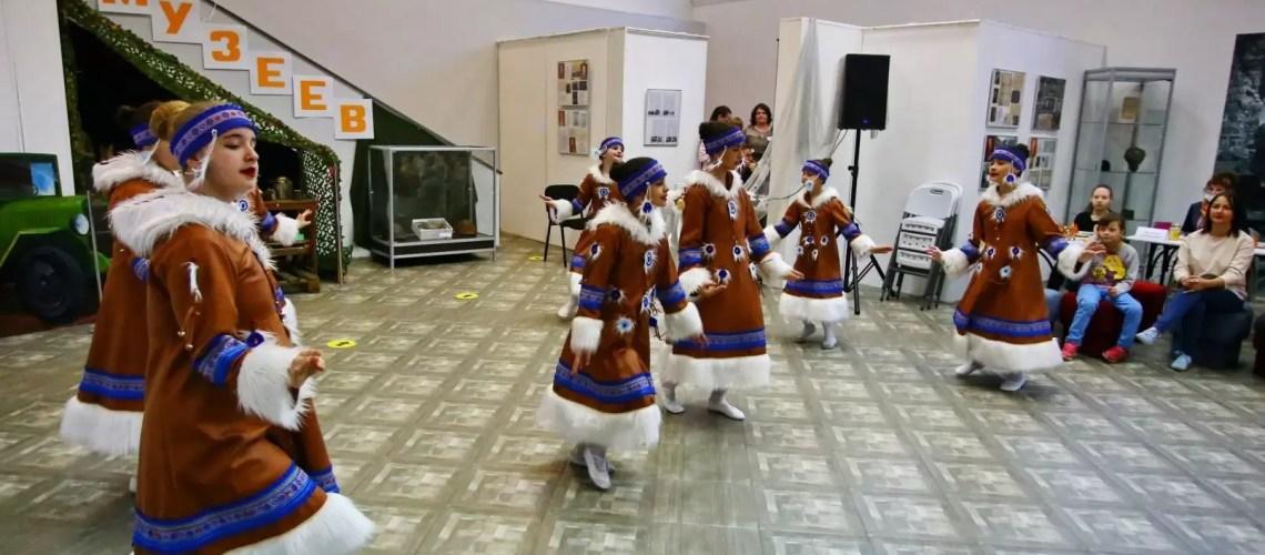 Нефтеюганск присоединился к международной акции «Ночь музеев»