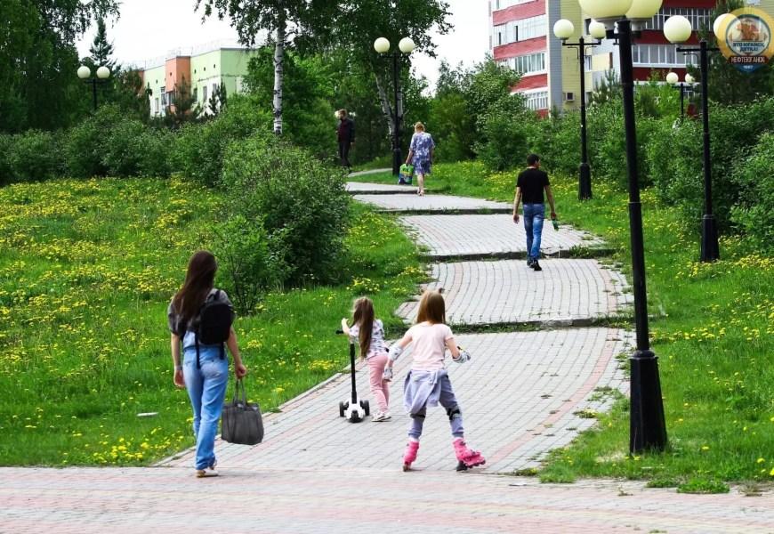 В Югре более 800 детей из многодетных и малообеспеченных семей оздоровятся в Крыму и Краснодарском крае