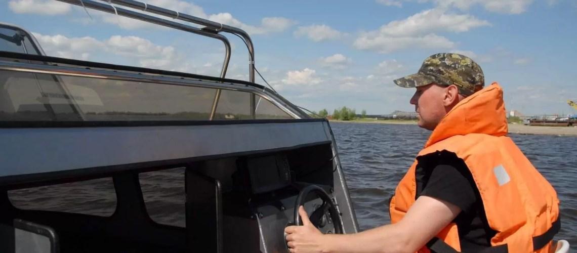 Спасатели уже неделю не могут найти двух югорчан, которые пропали во время сплава по рекам