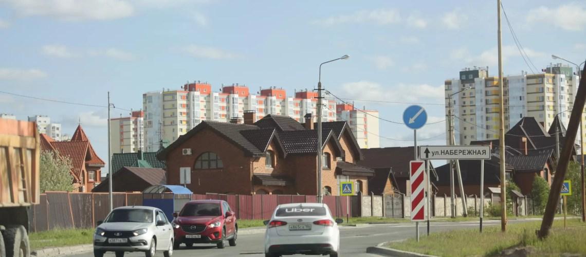 ГИБДД поддержало снижение скорости в городах